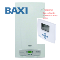 Газовый котел Baxi ECO Four 24kw