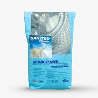 Atomic power detergent spalare rufe 15 kg