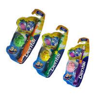 Зубные щетки Dental DENTAL Soft Care Kids 3+, Multicolor