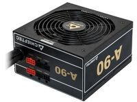 Power Supply ATX 650W Chieftec A-90 GDP-650C, 80+ Gold, Active PFC