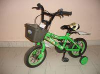 Велосипед VL-160 green