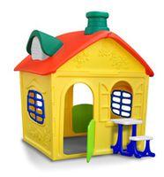 ИГРОВОЙ ДОМИК РАЗБОРНЫЙ «WONDER HOUSE»