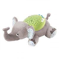 Summer Infant Ночник проектор Слон