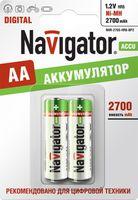 аккумулятор NHR-2700-AA-BP2