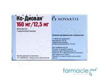Co-Diovan® comp. film.160 mg N14