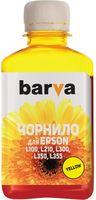 Ink Epson L100 yellow 180gr Barva