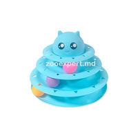 Jucărie interactivă pentru pisici