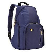 Backpack Bag CaseLogic TBC-411-INDIGO, DSLR Compact Backpack