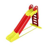 Горка (красный/желтый) 243 см 27890