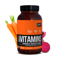DAILY VITAMINS 60 капсул top3