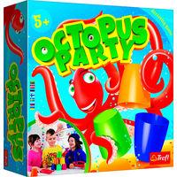 Trefl Настольная игра Octopus Party