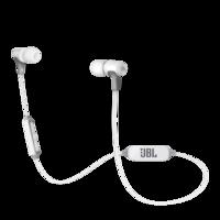 Беспроводные наушники JBL E25BT, White