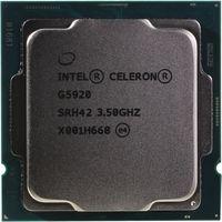Процессор Intel Celeron G5920 Tray