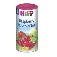 Hipp чай детский малина с шиповником, 4+мес. 200г