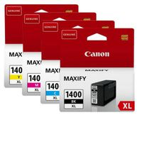 Canon PGI-1400XL, Ink Cartridge Magenta