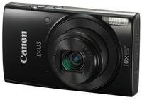 Фотоаппарат цифровой Canon IXUS 180 Black