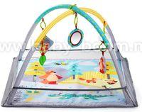 KinderKraft Развивающий коврик с шарами MilyPlay