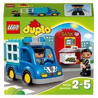 Lego Duplo Полицейский патруль