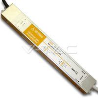 Блок питания V-Tac — 30W 12V 2,5A Металлический IP65 VT-22030