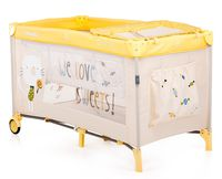 Chipolino Манеж-кровать Yasmin Y0153YE желтый