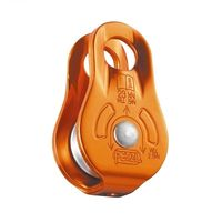 Блок-ролик Petzl Fixe, orange, P05 SO