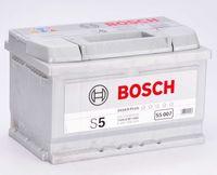 Bosch Silver Plus S5 007 (0 092 S50 070)