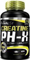 Biotechusa Creatine PH-X210cap