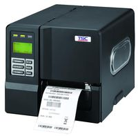 Принтер этикеток TSC ME-340 LCD