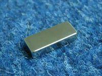 Неодимовый магнет 15 mm x 10 mm x 2 mm