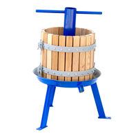Виноградный пресс 18 л - механический