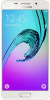 Samsung SM-A510F Galaxy A5 White