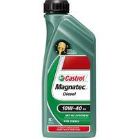 Castrol Magnatec 10w40 Dizel