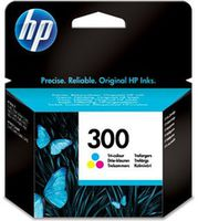 Ink Cartridge HP CC643EE Color 300 Deskjet D2560 Printer