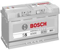 Bosch Silver Plus S5 011 (0 092 S50 110)