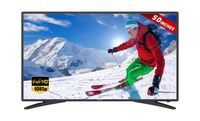 "REDLINE LCD TV 50"" Full HD Android + DVB-S2 K1000"