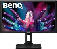 Монтор BenQ PD2700Q Black