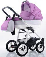 Bambini Sapsan Grey Violet 295