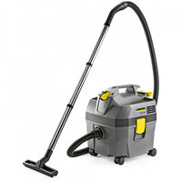 Пылесос Karcher Pro NT 200 (1.378-520.0), Yellow/Black