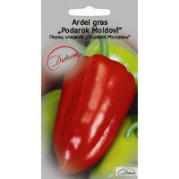 cumpără Seminte de Ardei gras Podarok Moldovi 0,5gr în Chișinău