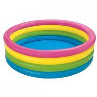 Intex Детский надувной бассейн 168x46 см, 617 Л
