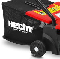 Mașina electrică pentru greblat Hecht HE1420 2in1