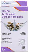 Dreambaby F693 Гамак-уголок для хранения игрушек