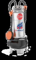 Pompa de drenaj fecala Pedrollo BCm15/50-N 1.1 kW