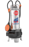 Дренажный фекальный электронасос Pedrollo BCm15/50-N 1.1 кВт