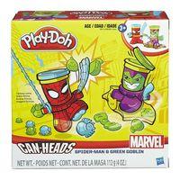 Hasbro Marvel Canheads (B0594)