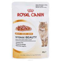 Royal Canin Intense Beauty - cat pouch - 85 г