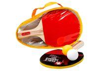 купить Набор для настольный тенниса (2 ракетки+2 шарика) в Кишинёве