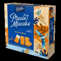 Шоколад Wedel PM Caramel, 360г