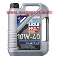 купить Масло 10W-40 молибден (5L) Liqui Moly (10W40) в Кишинёве