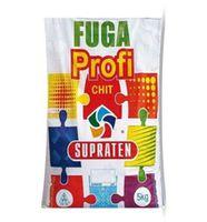 Supraten Затирка для швов Fuga Profi Серая 3кг